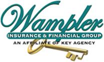 Wampler Logo