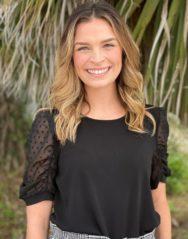 Shelby Morgan